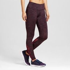 Women's Freedom Strappy Mesh Leggings - C9 Champion®