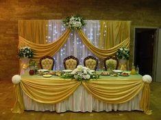 украшение зала на свадьбу: 10 тыс изображений найдено в Яндекс.Картинках