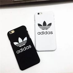 Adidas Originals plus plastic harad case Iphone 32gb, Coque Iphone, Cute Phone Cases, Iphone Phone Cases, 6s Phone Case, Iphone 7 Plus, Supreme Case, Friends Phone Case, Iphone Price