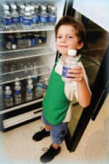 Can you be sure your bottled water is safe? The FDA says yes, you can.