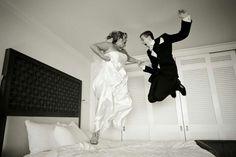 Before the wedding at KoOlina Marriott KoOlinalife