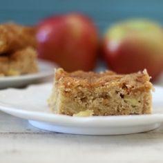 Caramel Apple Snack Cake [JenatPBandP]