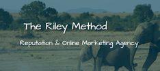 The Riley Method | Web Design, SEO & Reputation Marketing Agency