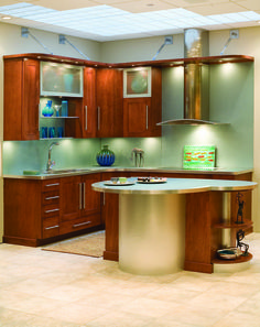 Ordinaire Custom Cabinets For Kitchen And Bath Since 1958   LaFata Cabinets