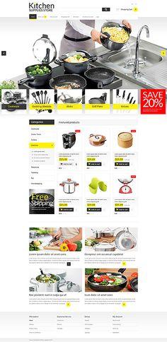 Шаблон TM51886 Тип: Шаблоны OpenCart $90