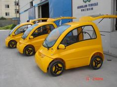 New Wheelchair Car - CareCure Forums