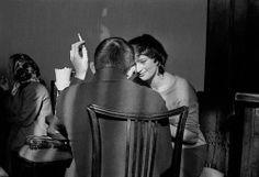"""""""'warsaw, 1963' by *frank horvat* """""""