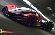 Ferrari Ineo Concept 1