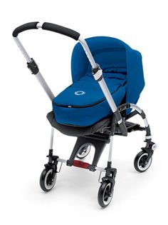 Babycity Bugaboo Bee Stroller $1052 Baby Cocoon $191
