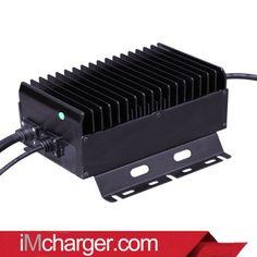 Skyjack Scissor lift 24 Volt 20 Amp On Board Battery Charger 24 Volt Battery, What Is Sleep Apnea, Lifted Trucks, Charger, Platforms, Board, Floor, Pavement, Truck Lift Kits