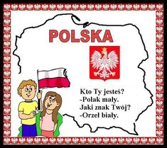 Techno, Poland, Classroom, Education, Crafts, Maps, Historia, Class Room, Handmade Crafts