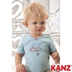 Sağlıklı ve kaliteli Kanz ürünleri annelerin olduğu kadar çocukların da vazgeçilmezi :)