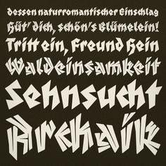 Irrlicht – Typographica
