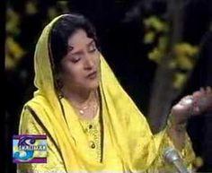 Tooti Hai Meri Neend  Tasawar Khanum - YouTube
