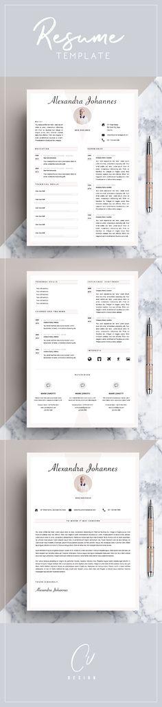 Resume Resume - free beautiful resume templates