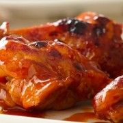What is Mumbo Sauce?   Epicurious.com