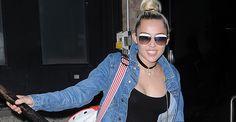 Miley Cyrus macht Yoga wie kein anderer Star #News #Stars