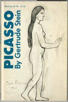 Picasso by Gertrude Stein,http://www.amazon.com/dp/B00005WMHZ/ref=cm_sw_r_pi_dp_xGl7sb16FS44GHKZ