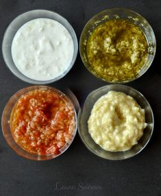 Romanian Food, Tzatziki, Kfc, Palak Paneer, Good Food, Ethnic Recipes, Mariana, Dishes, Meals