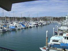 Dana Point harbour