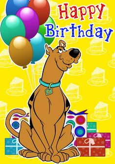 At last… a Scooby Doo birthday card for fans of the TV show and movies. On this card you can see Scooby digging in to a birthday cake. It's quite a funny card. Birthday Cards For Boys, Happy Birthday Messages, Happy 1st Birthdays, Birthday Images, Birthday Greetings, Birthday Wishes, Boy Birthday, Park Birthday, Thirty Birthday