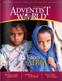 12 Best Adventist World images in 2013   Adventist world, First
