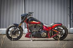 CVO Pro Street Breakout | Ricks`s Motorcycles