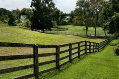 Horse Country Home - traditional - landscape - new york - Crisp Architects