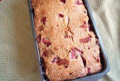 Rustic Strawberry Kugel | Recipe | Joy of Kosher with Jamie Geller