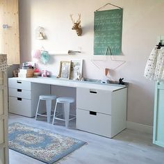 Image Result For Ikea Hack Nordli Desk Bornevaerelse Ideer Bornevaerelse Drenge Vaerelse