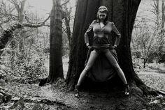 Farytale meets superhero  Photography: Klea Bluebrothel