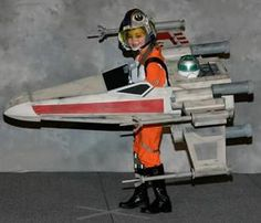 x-wing fighter costume - Google Search