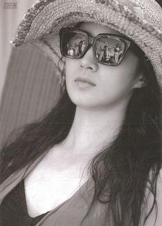 Yuri - photobook in Las Vegas