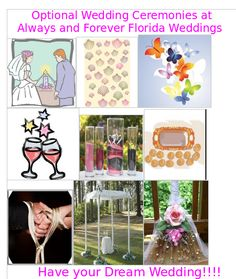 Do you know what ceremonies these pics represent? Craft Wedding, Wedding Favors, Forever Florida, Wedding Ceremonies, Wedding Place Cards, Always And Forever, Personalized Wedding, Getting Married, Orlando