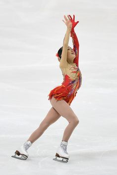 Figure Skating Costumes