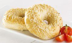 Come prepararei veri #Bagels  #ricette #cucina