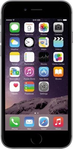 Chollo iPhone 6 Reacondicionado y con Garantía de 2 Años por sólo 299€