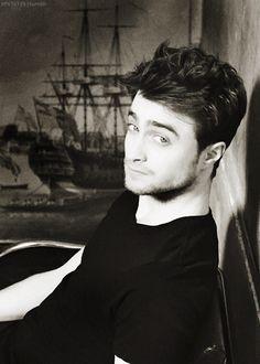 ~ † Daniel Radcliffe ~