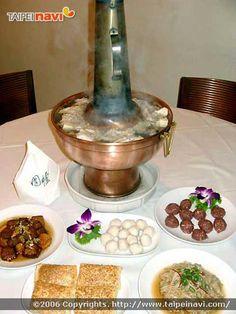 圍爐 | 台湾グルメ・レストラン-台北ナビ