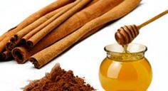 Liečivý med a škorica | Báječné recepty