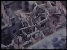 Japan's role in World War II in color Documentary - YouTube