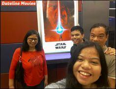 Dateline v. Star Wars: The Last Jedi | Dateline Movies #ItsSalt #AndySerkis #CarrieFisher #DaisyRidley #EpisodeVIII #GeorgeLucas #JohnBoyega #KellyMarieTran #MarkHamill #MovieReview #OscarIsaac #StarWarsTheLastJedi #TheLastJedi #DaisyiRdley #MayTheForceBeWithYou #jedi #Force