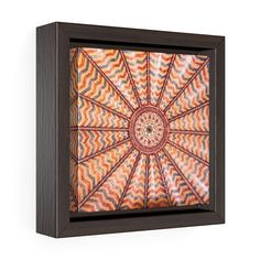 Abstract Photos, Framed Canvas, Art Photography, Meditation, Mandala, Handmade Items, Tapestry, India, Etsy Shop