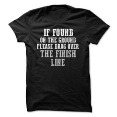 (Tshirt Design) FINISH LINE [TShirt 2016] Hoodies, Funny Tee Shirts
