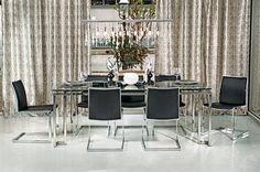 10 estilos de comedores para el 2012 | Bricolaje y Decoración
