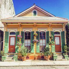 New Orleans Food Guide | HonestlyYUM