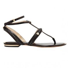 20 Glam Gladiator Sandals to Get You Excited for Spring - Michael Kors from #InStyle