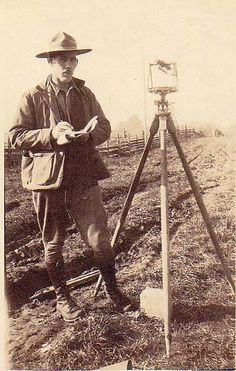 About Surveying