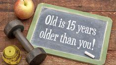 Sehen Sie Ihre Darmflora als Jungbrunnen? Neueste Studien an Über-100-Jährigen untermauern die Rolle des Mikrobioms beim Altern. Lesen Sie hier bei uns. Vorsorge Want To Lose Weight, Weight Gain, Weight Loss, Weight Control, Body Weight, Losing Weight, Menopause, You Fitness, Health Fitness