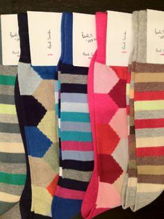 Paul Smith socks!